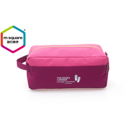 M square  special purpose multiple portable shoe bag