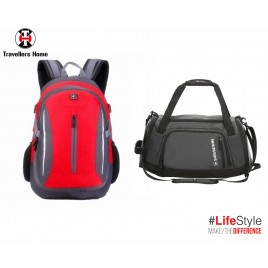 Light Sport Style Travel Bag Package