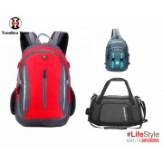 Light Sport Style Travel Bag Package 2